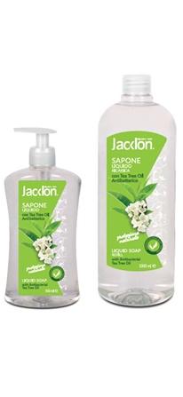 Antibacterial Liquid Soap & Refill