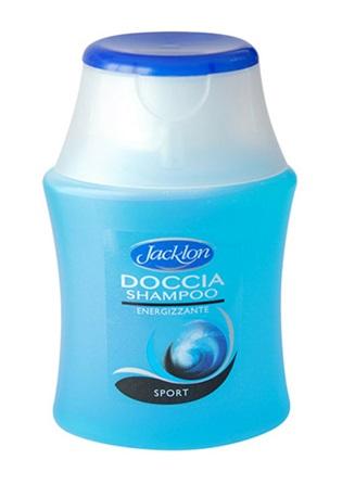 Doccia shampoo sport 100 ml