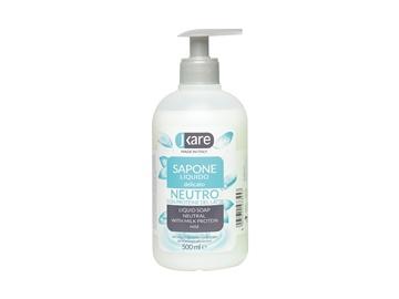 Jabón líquido Neutro 500 ml
