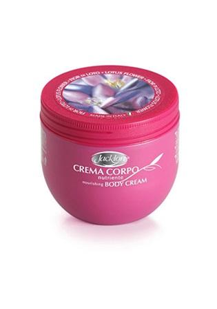 Crema corpo fior di loto 500 ml
