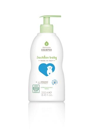 Jacklon Baby Shampoo 250ml