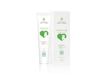 Jacklon Baby Nappy cream 100g