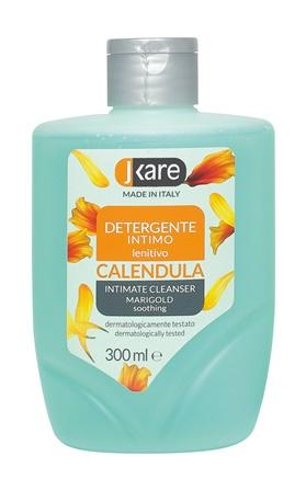 Detergente intimo Calendula 300 ml
