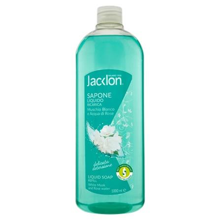 Refill liquid soap White Musk&WaterRose 1000ml