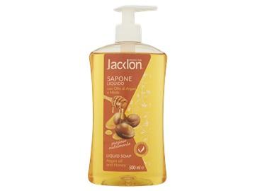 Jabón líquido Aceite de Argán y Miel 500ml