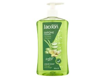 Jabón líquido Gel de Aloe y Jengibre 500ml