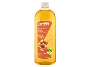 Jabón líquido repuesto Aceite de Argán y Miel 1000ml
