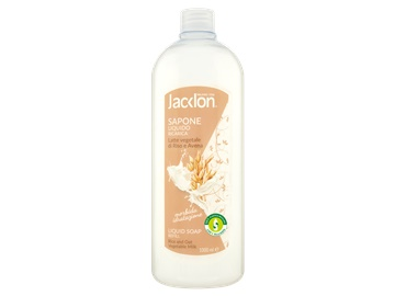 Jabon liquido repuesto Leche Vegetal 1000ml