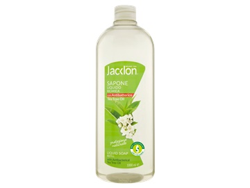Jabón líquido repuesto Antibacterial 1000ml