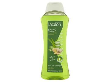 Baño y ducha Aloe gel y Jengibre 1000ml