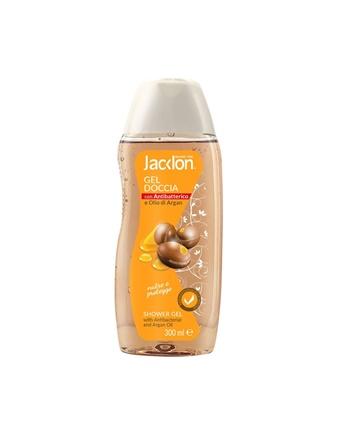 Shower gel with Antibacterial and Argan Oil 300ml