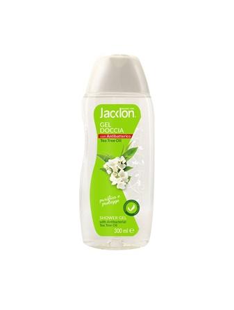 Shower gel with Antibacterial Tea Tree Oil 300ml